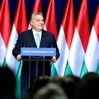 匈牙利總理送「催生紅包」 育4胎以上終身免所得稅