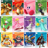 Taiwanese man arrested with over 6,000 counterfeit Nintendo Amiibo game cards from China