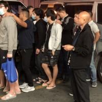 菲律賓再遣送7台灣詐騙犯至中國 陸委會嚴正抗議