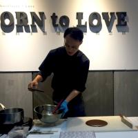為愛而生!巧克力甜過情人節 擴增實境導覽添趣味