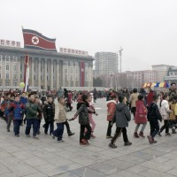 Crystal meth becomes popular New Year gift in North Korea