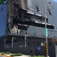Vietnamese labor board demands investigation into warehouse fire, deaths in Taoyuan, Taiwan