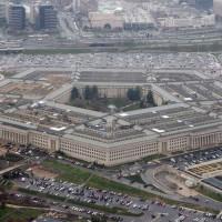 因應科技軍備競賽 美國防部促加速發展AI戰力