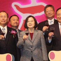 Tsai: government will undertake 3 key tasks to bolster Taiwan's SMEs