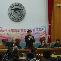 移民署螢火蟲計畫 助新住民融入台灣社會