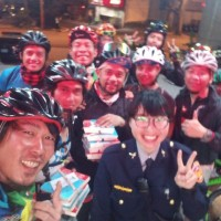 Travelers stuck over New Year praise kindness of Taiwanese police