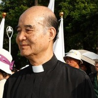 Taiwan Presbyterian leader and human rights activist Kao Chun-ming passes away