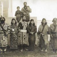 日本政府首度承認阿伊努人為原住民。(維基百科)