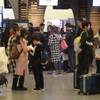 Taiwan's China Airlines flight schedule to return to normal on Feb. 21 following pilot strike