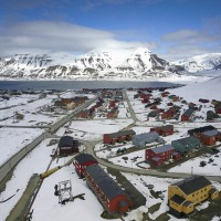 遠的要命挪威小鎮 入住條件是「不准在這死亡!」