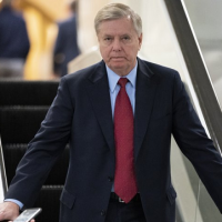 US Senator Graham: Washington should get tough on China's detention of Canadians