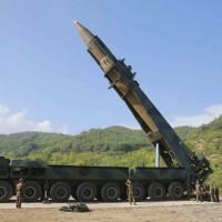 尷尬!二次川金會在即 北韓秘密飛彈基地曝光
