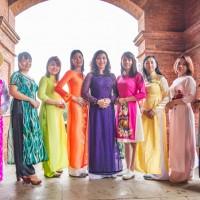 艾馨婦協會回娘家活動 增進中市新住民感情