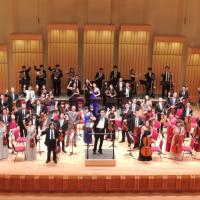 奇岩室內樂團歡慶20歲 邀日「海嘯提琴家」來台義演