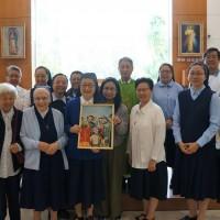 馬來西亞修女發願一甲子  一生為台灣犧牲奉獻