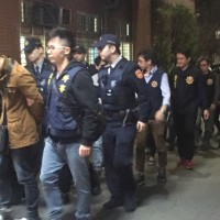 7 Vietnamese workers arrested after fatal stabbing of 'peacemaker' in N. Taiwan