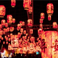 Taiwan Lantern Festival kicks off tomorrow