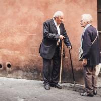 日本研究:2050年人類將活到150歲 想死得靠「自殺」?