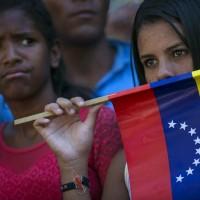 美「援助物資」抵達 委國政府:侵略行為