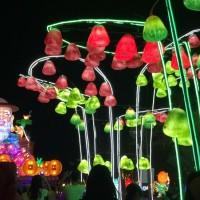 台灣燈會19日開幕 科技元素令人驚豔