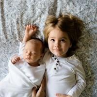 兒童免費健檢 救了臍部異常初生兒性命