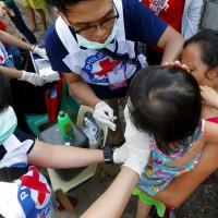 菲律賓爆麻疹大流行 當局籲兒童儘快施打疫苗
