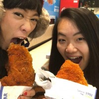 Taiwan's Hot-Star Large Fried Chicken now open in Montreal, Canada