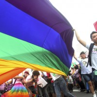 Taiwan Cabinet releases momentous bill to legalize same-sex marriage