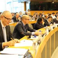 臺歐盟經貿公聽會 歐盟執委會:不排除與臺洽簽BIA