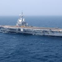 法國制衡習近平南海擴張 將派遣航空母艦至印太地區五個月