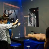 微軟員工連署抗議 AR技術恐遭美軍用作殺人利器