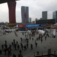 Taiwan protests against name at Mobile World Congress in Barcelona