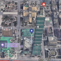Google地圖3D影像曝光我飛彈 官方證實將在台灣下架
