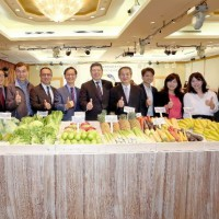 Tip-top food products from Taiwan to star at Foodex Japan