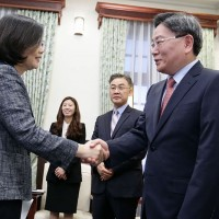 To drive tourism, S. Korea and Taiwan may agree to mutually recognize drivers licenses
