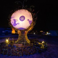 Organizer of Taiwan Lantern Festival invited to participate in Copenhagen Light Festival