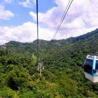 Taipei Maokong Gondola offers region-based specials: NT$50 per ride