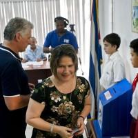 古巴修憲:維持共黨專制、加強接納外國投資