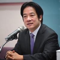 〈時評〉台南立委補選 賴清德成敗指標
