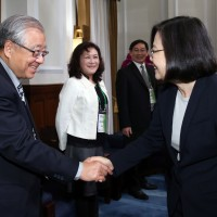 Taiwan president: new information on 228 incident to be published in midyear report