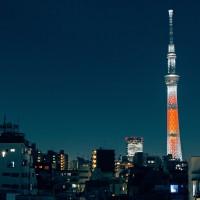 簡又新專欄 – 2020東京奧運 推動綠能背後的決心