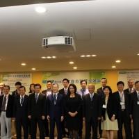 簡又新專欄 – 台灣成功經驗分享國際 智慧城市不再是夢想