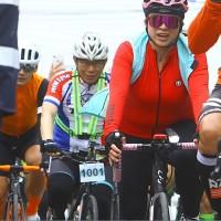 柯文哲單車挑戰北高「一日雙城」 強調用正面方式紀念228