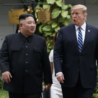 Trump, Kim summit collapses amid failure to reach deal