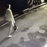 Taipei police search for man who discarded body of newborn in garbage