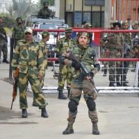 日經:印巴在喀什米爾交火 數千居民已撤離