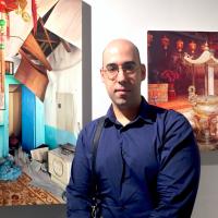 宛儒畫廊「荒境中的珍貴記憶」聯展 美感注入廢墟重生
