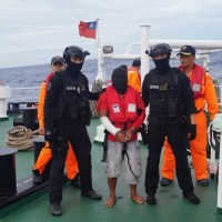 Filipino man arrested for murder of two countrymen on Taiwanese fishing boat