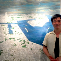 Art exhibition 'Beyond Nature' being held at Vital Space Taichung