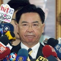 Beijing ramps up attempts to poach Taiwan's allies: Foreign Minister